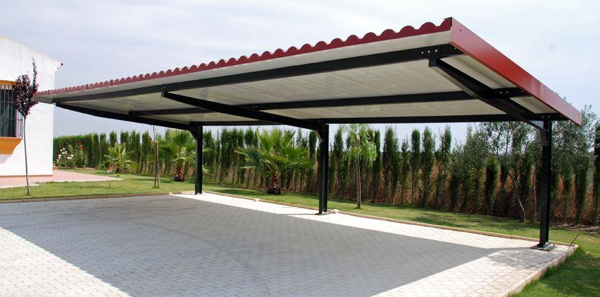 El panel teja una soluci n econ mica ligera resistente for Tipos de laminas para techos de casas